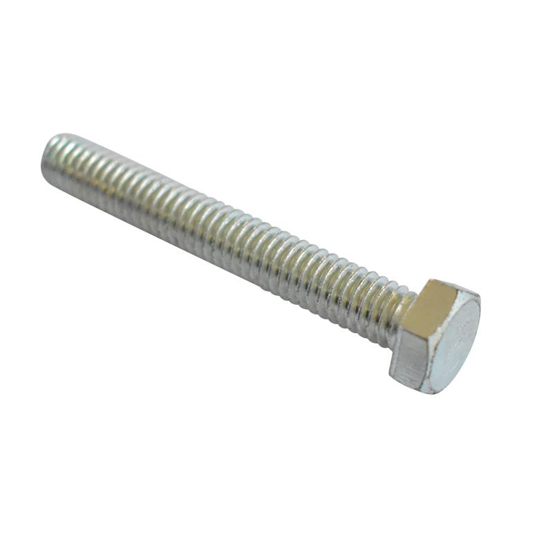 Hexagon Head Bolts–DIN931, DIN933, ISO4014, ISO4017
