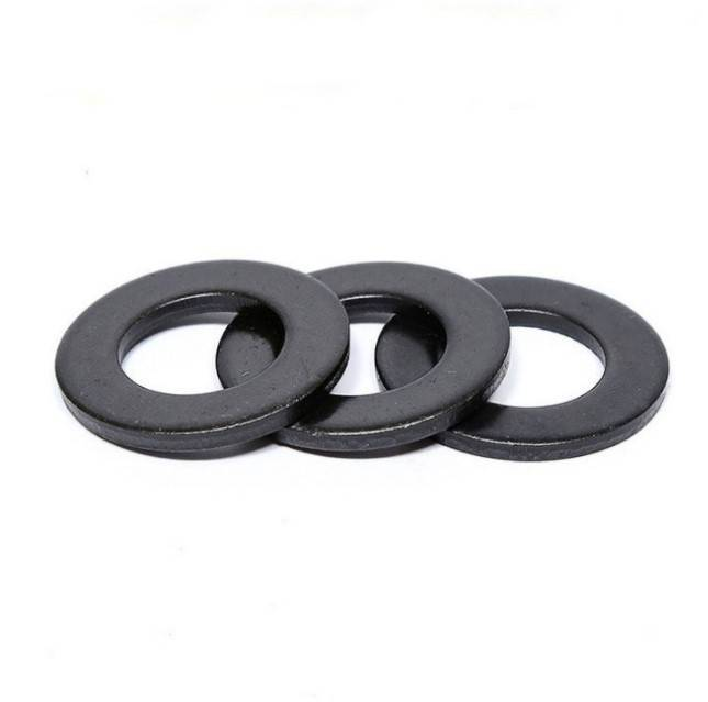 Zinc plating hot sale Flat Washers