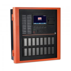 TX7004 Intelligent Fire mkpu Control Panel