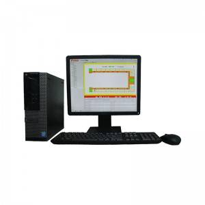 TX7812 Graphic Monitoring Software
