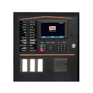 TX7002 Intelligent Fire mkpu Control Panel