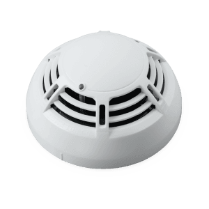 TX7100 Intelligent Smoke Detector