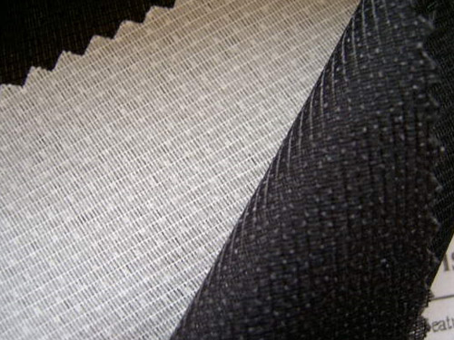 Weft Knitted Interlining