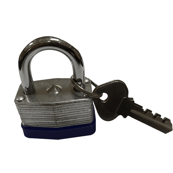 China Manufacturer for Plastic Small Trigger Gun Lock -