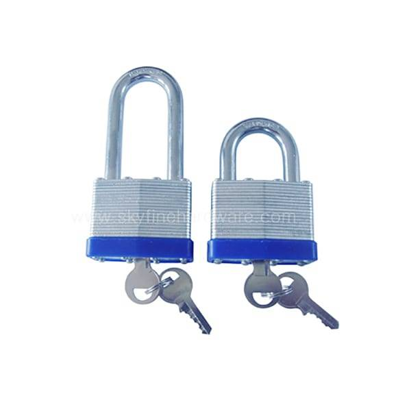 Factory Cheap Heavy Duty Stainless Steel Padlocks -