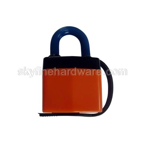 Professional China Disc Padlock -