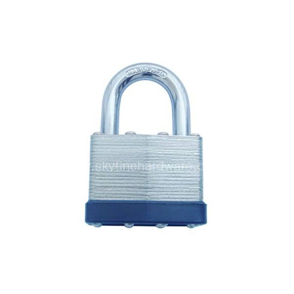 Cheapest Price Retractable Stainless Steel Gun Lock -