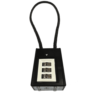 Hot Selling for Small Cable Lock -