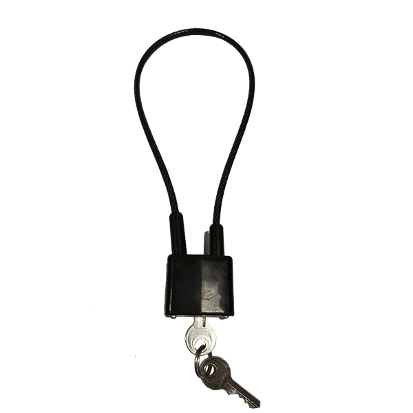 Wholesale Price Gun Lock Cable -