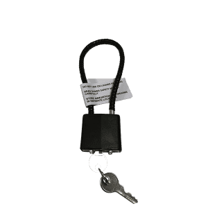 Factory wholesale Steel Cable Gun Lock -
