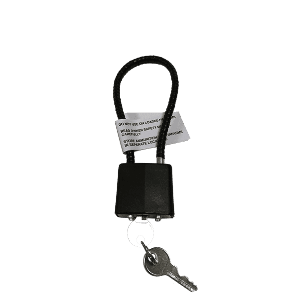Manufacturer of Laminated Steel Padlock -