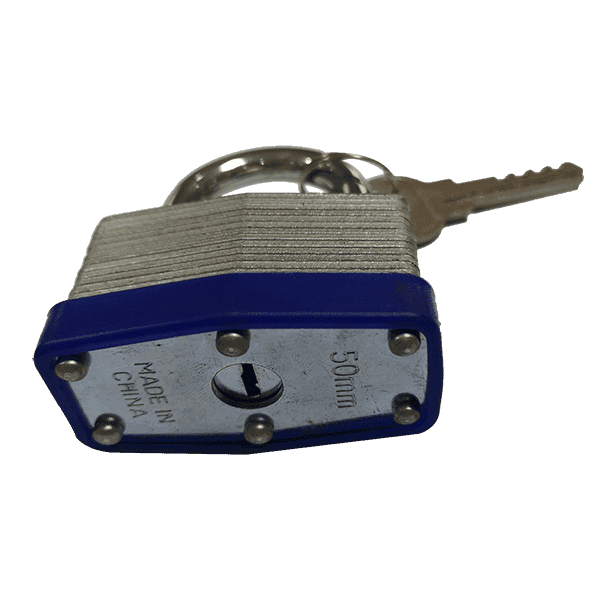 China Cheap price Laminated Door Lock -