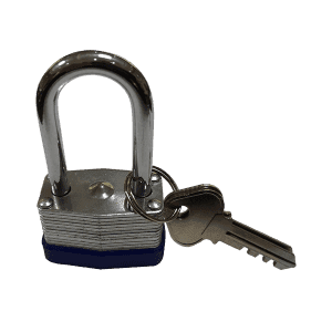 Ua laminekaʻia Padlock40 MM-1