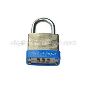 professional factory for Hardened Solid Steel Padlock -