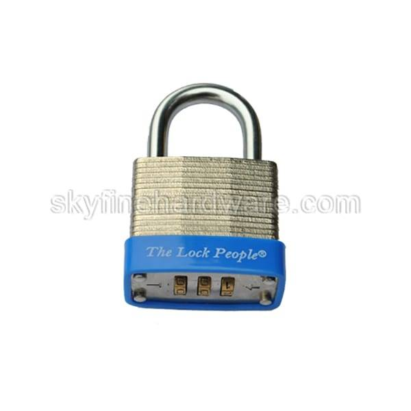 High definition Key Alike Cable Gun Lock -