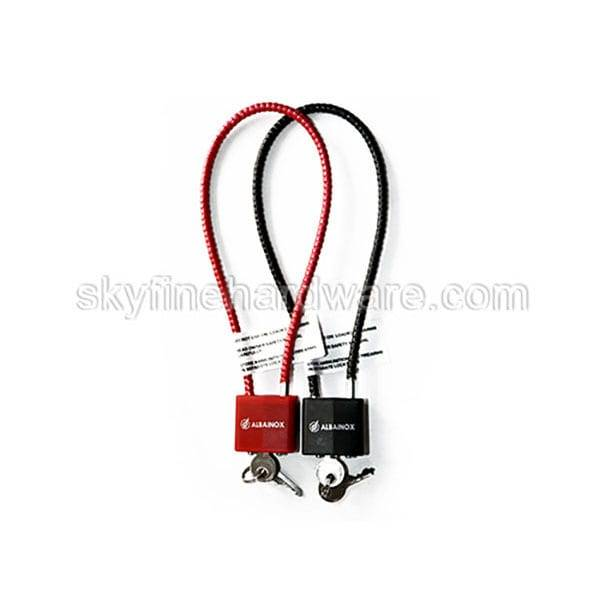 China Gold Supplier for Heavy Duty Padlock -