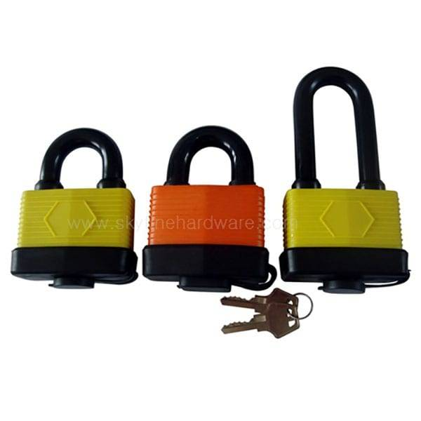 Manufactur standard Combination Cable Lock -
