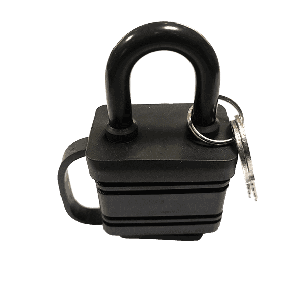 Good Wholesale Vendors Steel Cable Padlock -