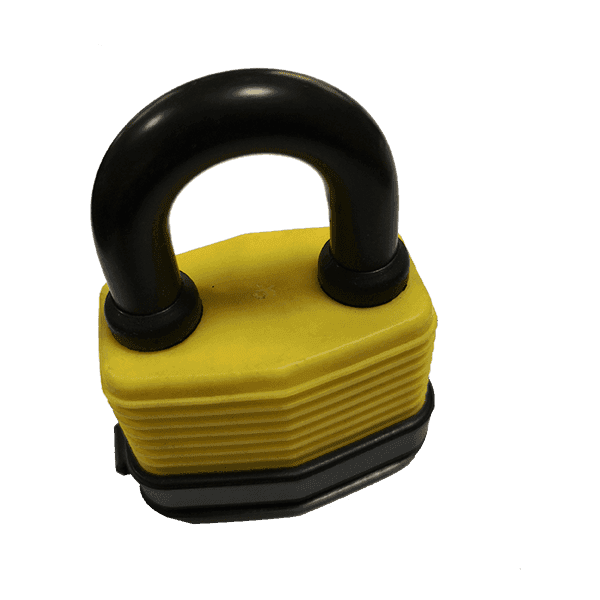 Renewable Design for Steel Cable Wire Lock -