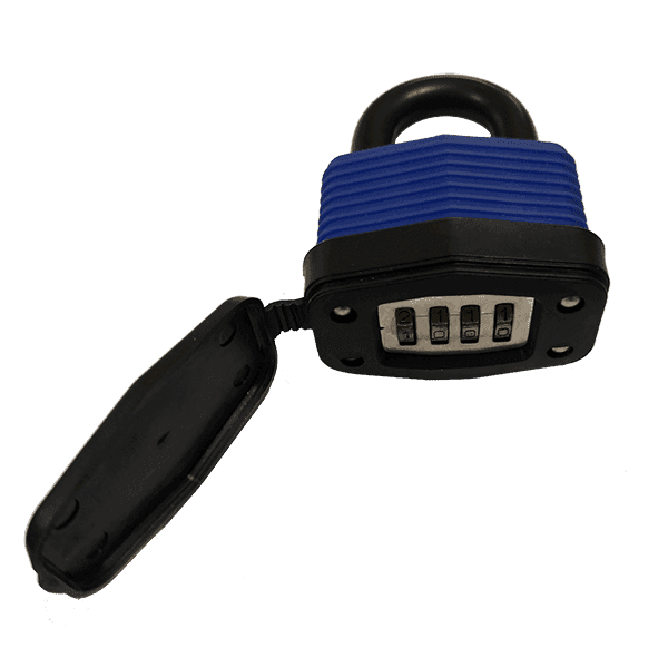 Fixed Competitive Price Latest Design Combination Cable Lock -