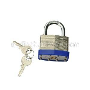 Manufacturer for Password Laminated Padlock -