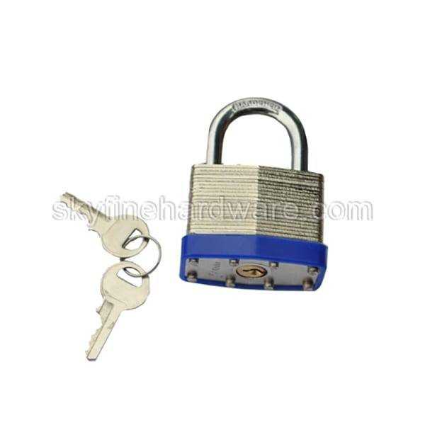 Factory Price Zinc Alloy Combination Lock -