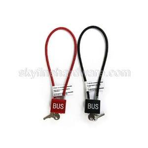 OEM/ODM Factory High Quality Steel Wire Cable Lock -