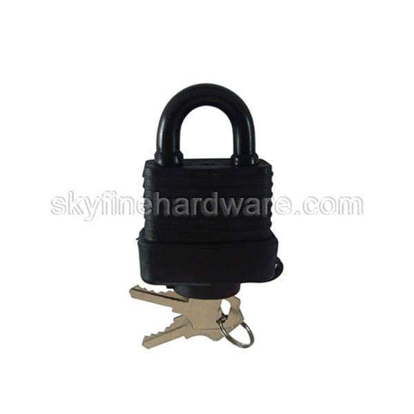 Ordinary Discount Keys Brass Padlock -