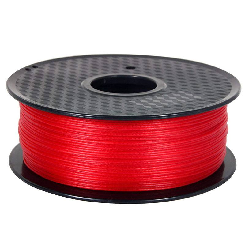 PETG Filament Impression 3D (rouge)