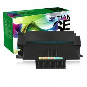Mga katugmang Black Toner Cartridge LD2770 para sa Lenovo Printer M7025 / M7125