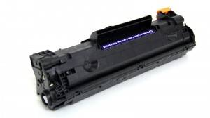 Compatible Toner Cartridge CB436A for HP Printer HP LaserJet P1505/M1120/M1522