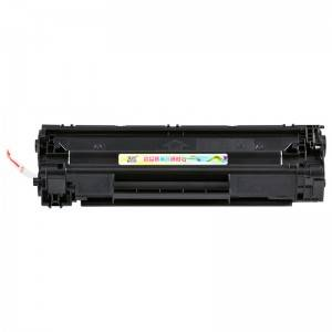 Compatible Black Toner Cartridge 88X(CC388X) for HP Printer HP M126NW/ M128FN/ FW/ FP/ M1136/ M1213nf/ M1216nfh