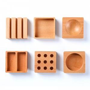 Enjoy Wood – Organizer Set
