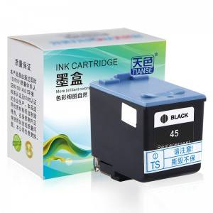 Compatible K Cartridge M45 for Samsung Printer SAMSUNG SF-360/ SF-361P