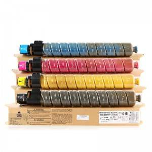 Compatible BK/C/Y/M Copier Toner MPC3503 for Ricoh Copier AFICIO C3003SP/ C3503SP