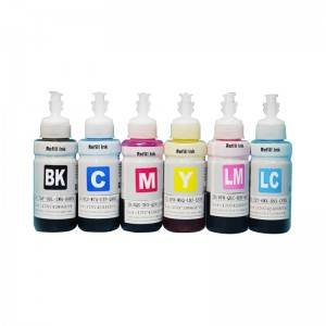 Compatible K/CMY Ink Cartridge 664 for Epson Printer L100/ L101/ L110/ L120/ L200/ L201/ L210/ L220/ L300/ L350/ L355/ L550/ L555