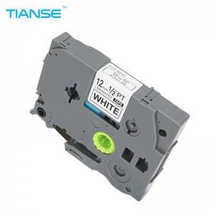 Brother Compatible Lable Tape Tze-S231