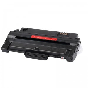 sample Compatible Black Toner Cartridge 106a,W1106a For Hp Laser 103a,107a,107r,108a,107w,108w,Mfp 136a/w/nw