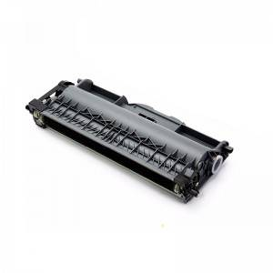 Kompatibbli Iswed Toner Cartridge TN2125 għall Brother Printer HL-2140 / 2150N / 2170W / DCP-7030/7040 / MFC-7450/7340 / 7840N
