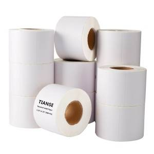 Thermal Labels/Thermal Paper Rolls
