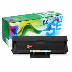 Kongrua Nigra Toner Cartridge B1160 por Dell Printer B1160w / B116X / B1163 / B1165nfw