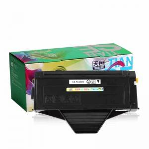 Compatible Black Toner Cartridge FAC408CN for Panasonic Printer KX MB1508CN/ KX MB1530CN/ KX MB1538CN/ KX MB1528CN/