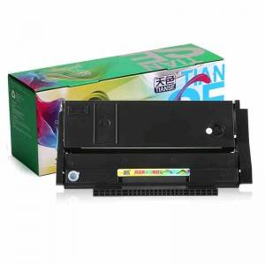 ເຫມາະສົມ Black Toner Cartridge SP111 ສໍາລັບ Ricoh Printer SP111SU / SP111SF / SP111C