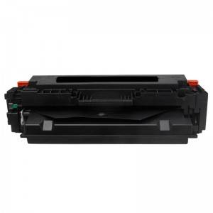 Compatible Black Toner Cartridge CF410A for HP Printer HP Color LaserJet Pro M452/MFP M477
