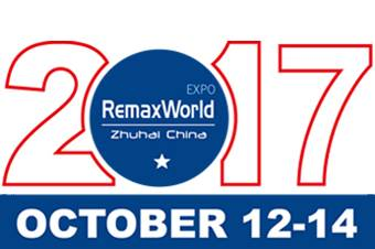 TIANSE Brand's Debut on RemaxWorld Expo