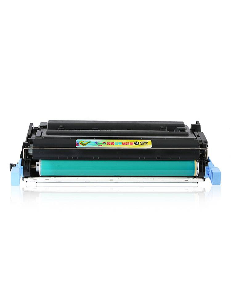 Compatible Cyan Toner Cartridge 643A(Q5951A) for HP Printer laserjetHP4700/ 4700N/ 4700DN/ 4700DTN/ 643A