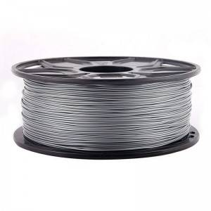 PLA PRO 3D Printing Filament (Silwer)
