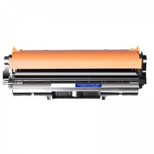 Compatible Toner Cartridge CRG-329 for Canon Printer LBP 7010c/7016c/7018c