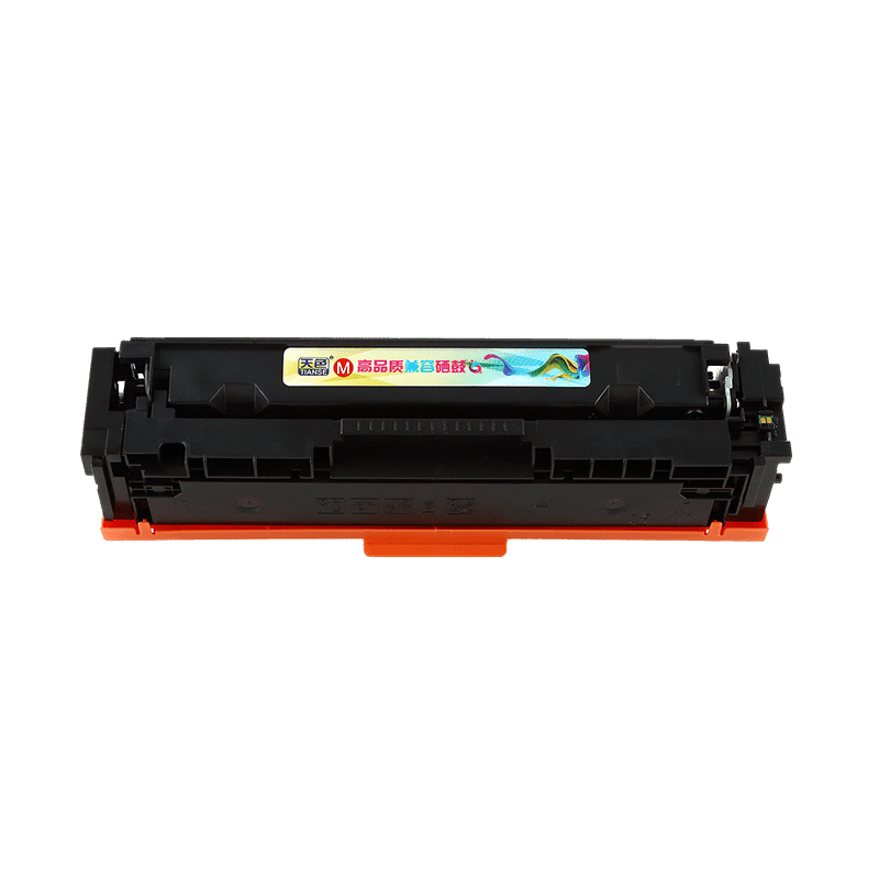 Compatible Magenta Toner Cartridge 204A(CF513A) for HP Printer M154a/ M154nw/ M180n/ M181fw/