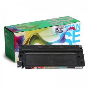 Socon Black Toner kaydadka E16 for Printer Canon Canon / FC 200 / FC 200S / FC 210 / FC 220 / FC 220S / FC 224